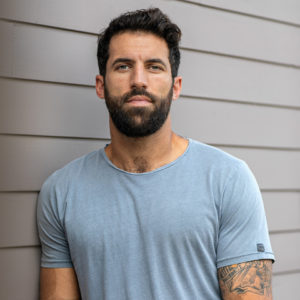 Got It Covered: Paul Rabil from CIVILIAN's v2 i3 Issue